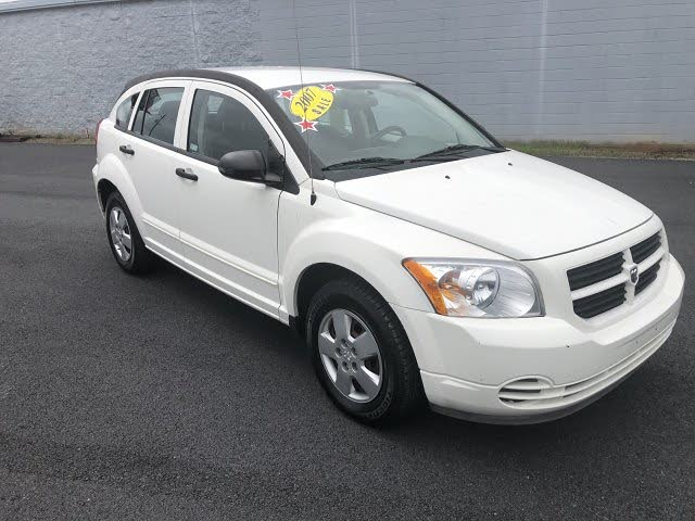 2007 Dodge Caliber SE FWD