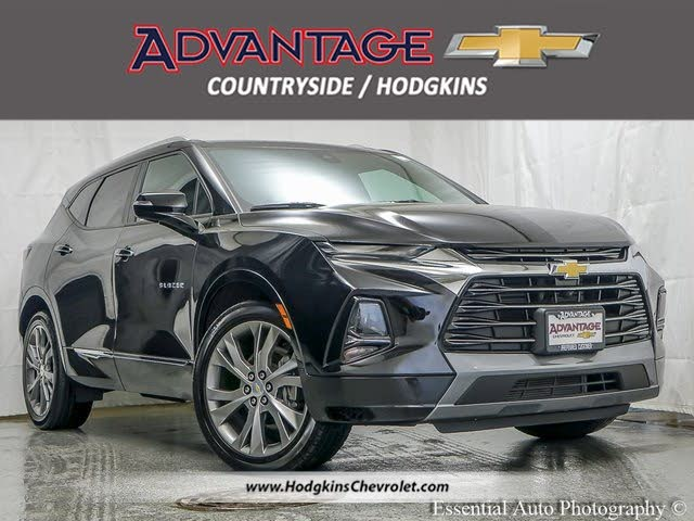 Used 2019 Chevrolet Blazer For Sale Photos And Reviews Cargurus