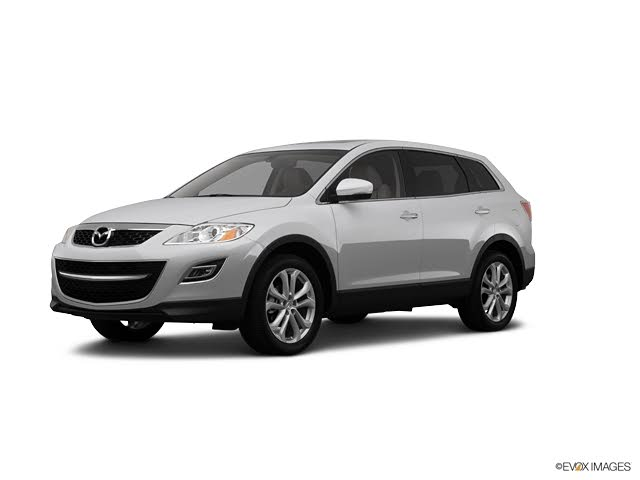 2012 Mazda CX-9 Grand Touring AWD