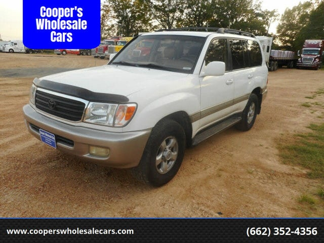used 2000 toyota land cruiser for sale right now cargurus used 2000 toyota land cruiser for sale