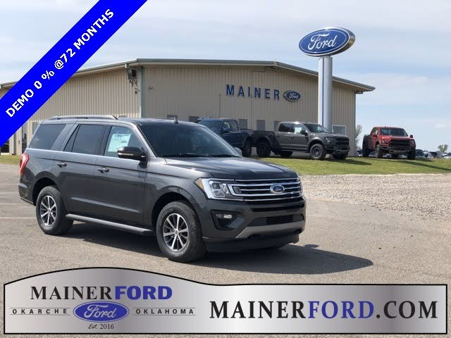 New Ford Expedition For Sale In Oklahoma City Ok Cargurus