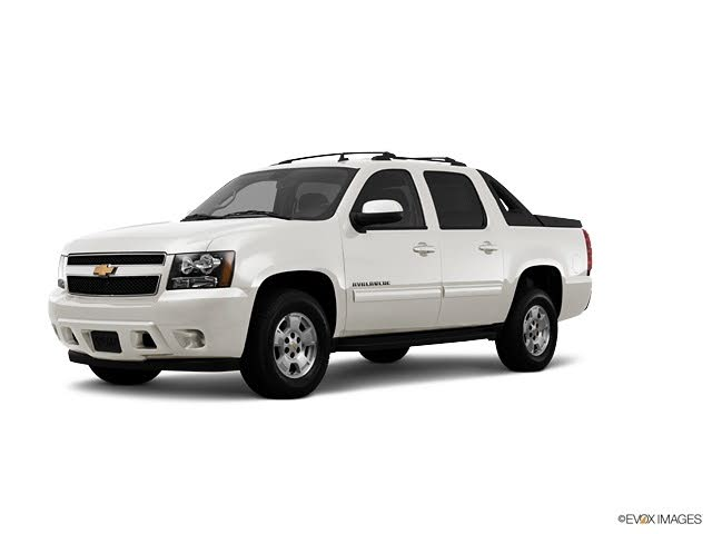 Used Chevrolet Avalanche For Sale In Jamaica Ny Cargurus