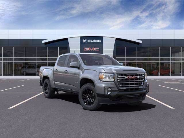 New Gmc Canyon For Sale In Las Vegas Nv Cargurus