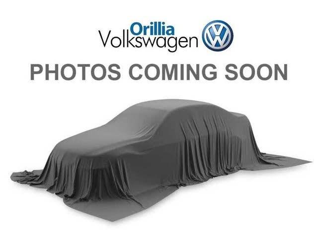 2014 Volkswagen Touareg TDI Highline