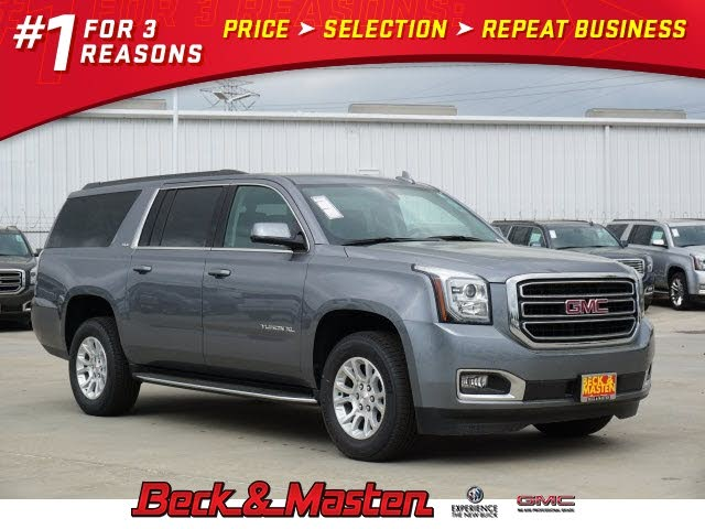 New Gmc Yukon Xl For Sale In Oklahoma City Ok With Photos Autotrader
