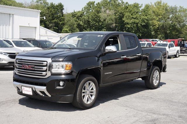 Used Gmc Canyon For Sale In Harrisburg Pa Cargurus