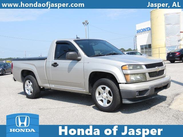 2009 Chevrolet Colorado 1LT RWD