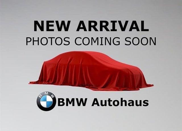 2016 BMW X3 xDrive35i AWD