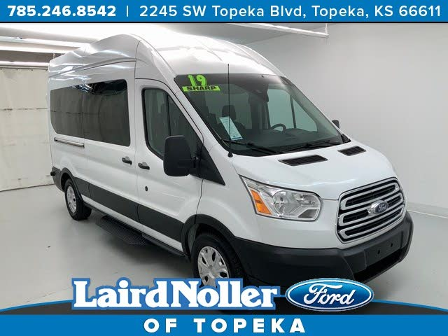 Used Ford Transit Passenger For Sale With Photos Cargurus