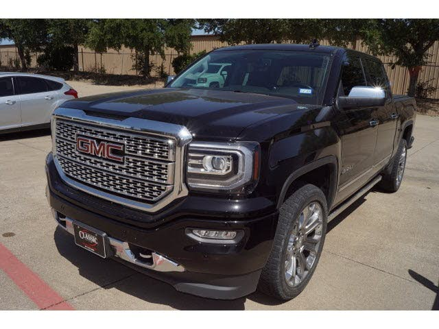Used Gmc Sierra 1500 For Sale In Fort Worth Tx Cargurus