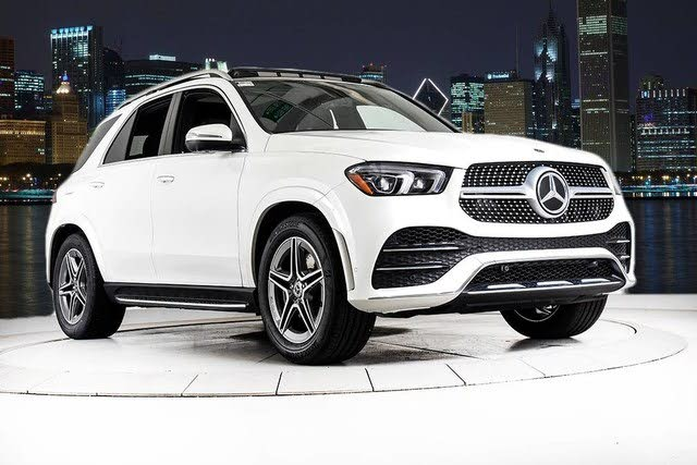 2020 Mercedes-Benz GLE-Class GLE 580 4MATIC AWD for Sale in Illinois - CarGurus