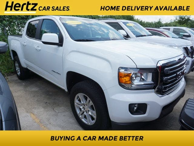 Used Gmc Canyon For Sale In Austin Tx Cargurus