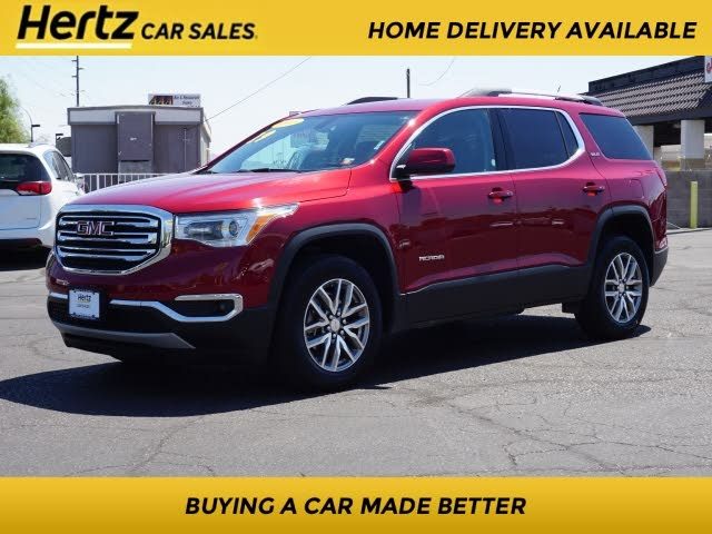 2018 Gmc Acadia For Sale In Las Vegas Nv Cargurus
