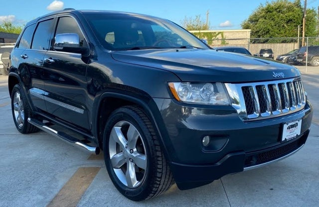 2011 Jeep Grand Cherokee For Sale In Houston Tx Cargurus