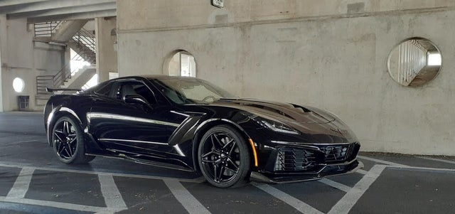 Used Chevrolet Corvette For Sale In Sarasota Fl Cargurus