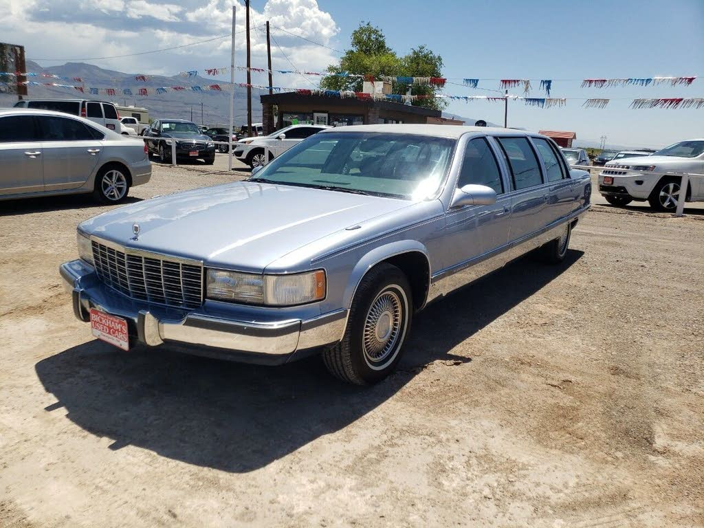 used cadillac fleetwood for sale right now cargurus used cadillac fleetwood for sale right