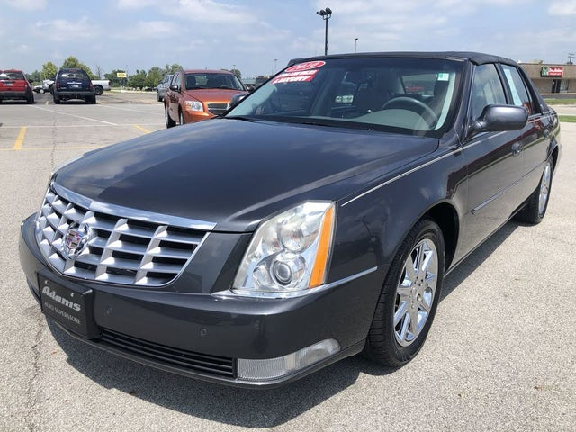 2011 Cadillac DTS for Sale in Indianapolis, IN - CarGurus