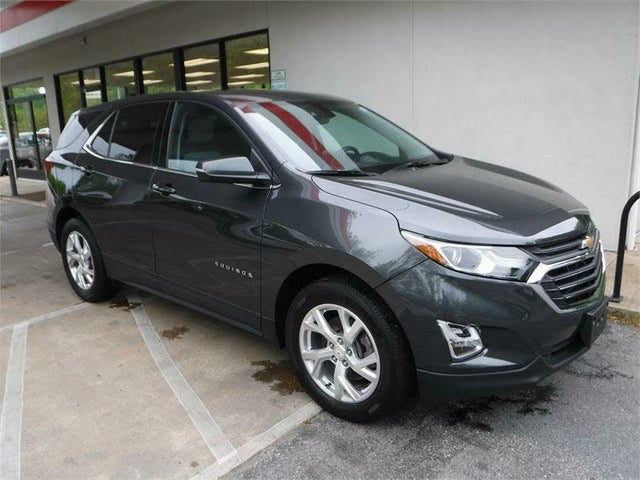 Used Chevrolet Equinox For Sale In Johnson City Tn Cargurus