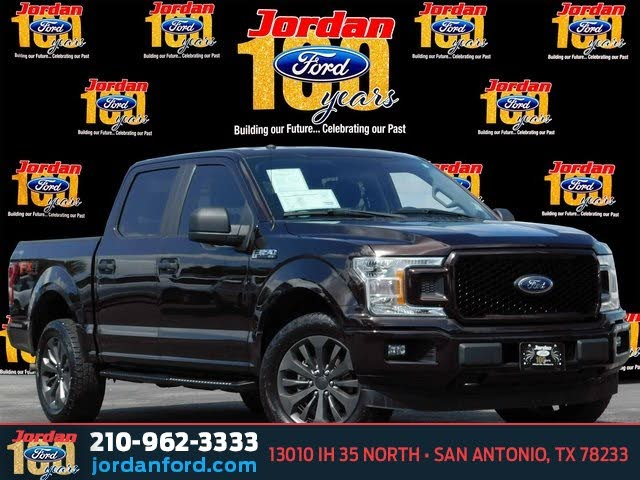 Used Ford F 150 For Sale In San Antonio Tx Cargurus