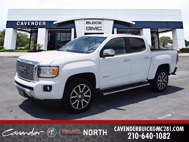 Used Gmc Canyon For Sale In Houston Tx Cars Com