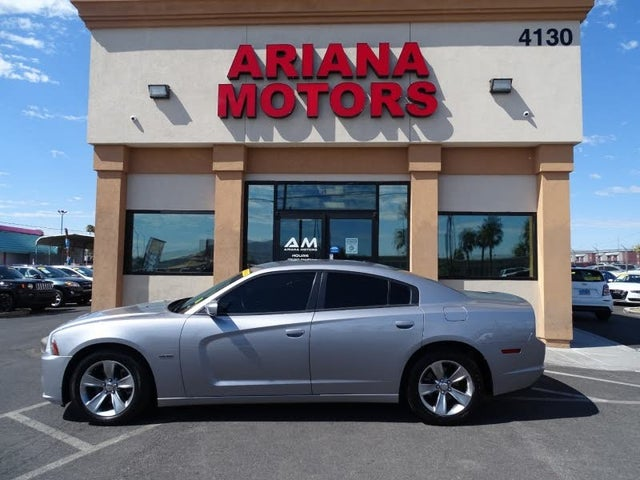 2014 Dodge Charger R/T RWD