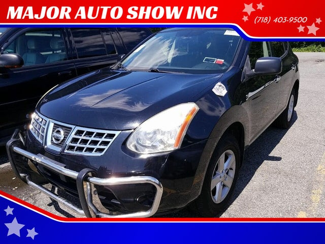 used nissan rogue s krom edition awd for sale right now cargurus used nissan rogue s krom edition awd