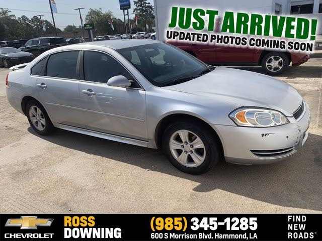 50 Best Chevrolet Impala For Sale Under 5 000 Savings From 2 659