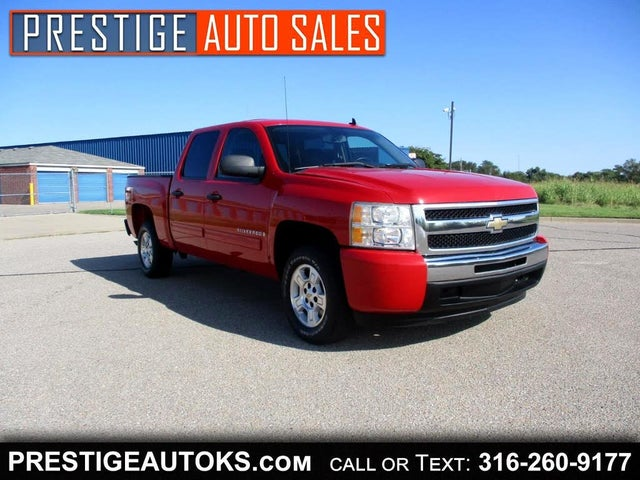 Used 2008 Chevrolet Silverado 1500 For Sale With Photos Cargurus