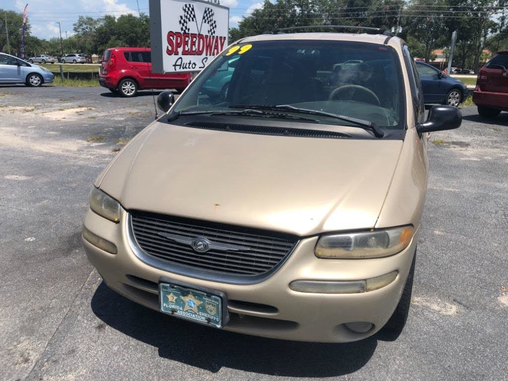 used 1999 chrysler town country for sale right now cargurus used 1999 chrysler town country for