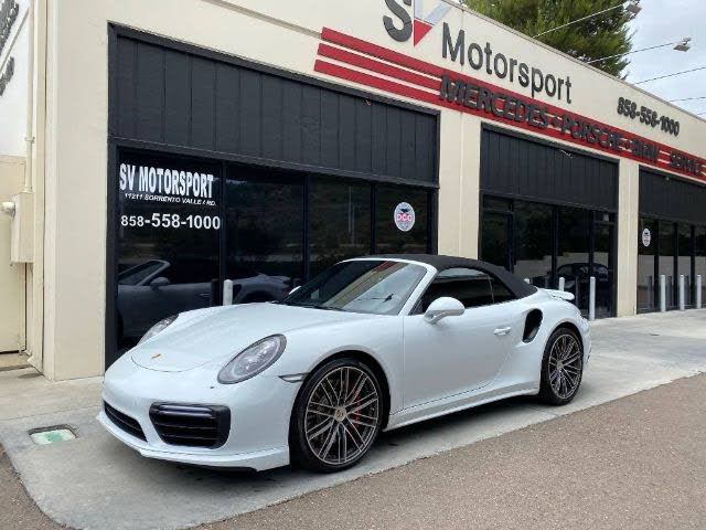 Used Porsche 911 For Sale With Photos Cargurus