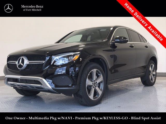Mercedes-Benz of Fort Mitchell Cars For Sale - Ft Mitchell ...