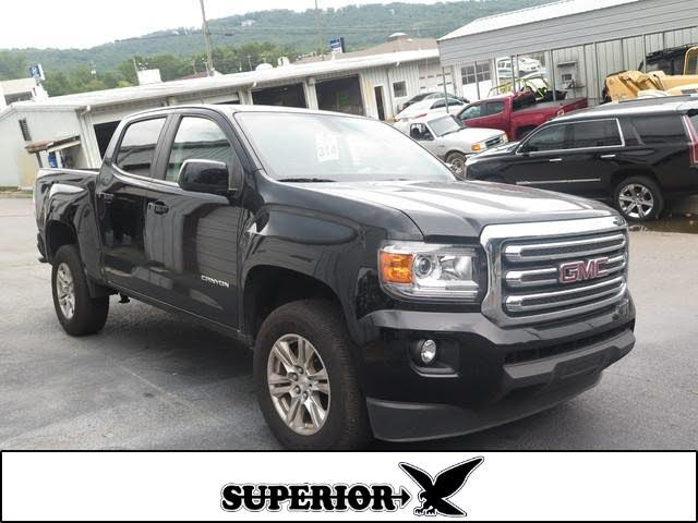 Used Gmc Canyon For Sale In Columbus Ga Cargurus