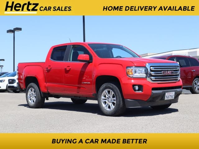 Used Gmc Canyon For Sale In Chico Ca Cargurus