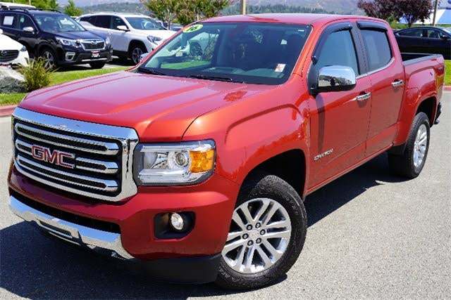 Used Gmc Canyon For Sale In Reno Nv Cargurus