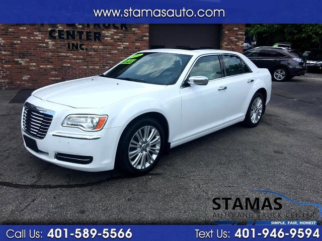 2014 Chrysler 300 Uptown Edition AWD