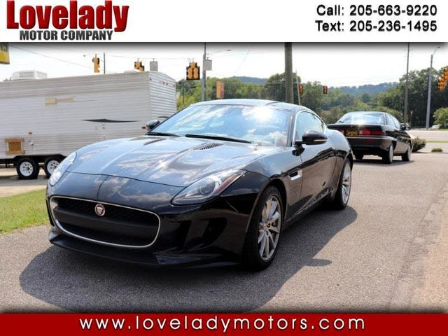 Used 2015 Jaguar F Type For Sale With Photos Cargurus