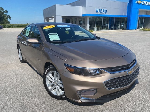 Used Chevrolet Malibu For Sale In South Bend In Cargurus