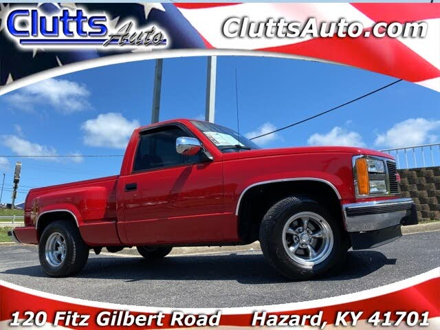 used 1992 gmc sierra 1500 sle for sale right now cargurus sle
