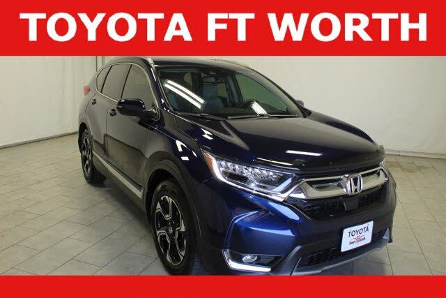 2019 Honda CR-V Touring FWD