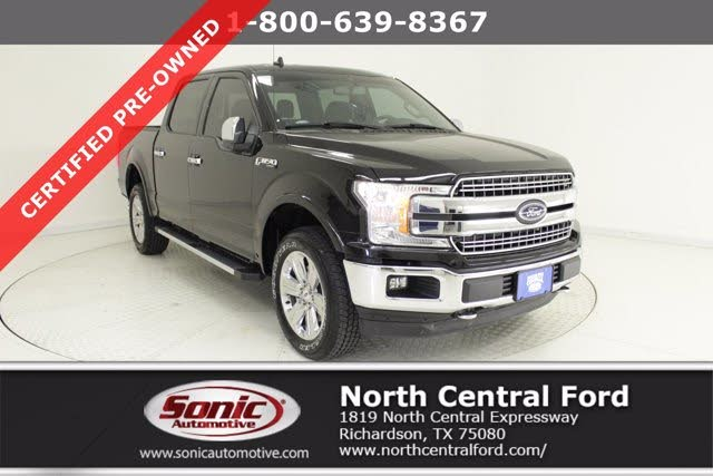 Used 2020 Ford F-150 SVT Raptor for Sale in Greenville, TX ...