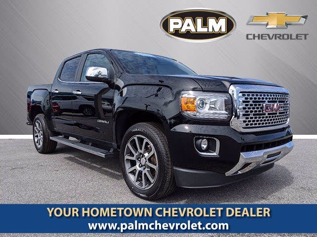Used Gmc Canyon For Sale In Gainesville Fl Cargurus