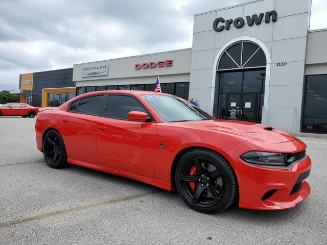 dodge charger hellcat for sale tennessee 2019 Dodge Charger SRT Hellcat RWD for Sale in Chattanooga