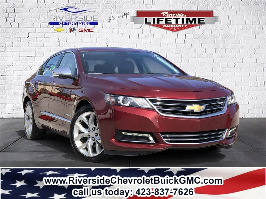 Riverside Chevrolet Buick Gmc Llc Cars For Sale South Pittsburg