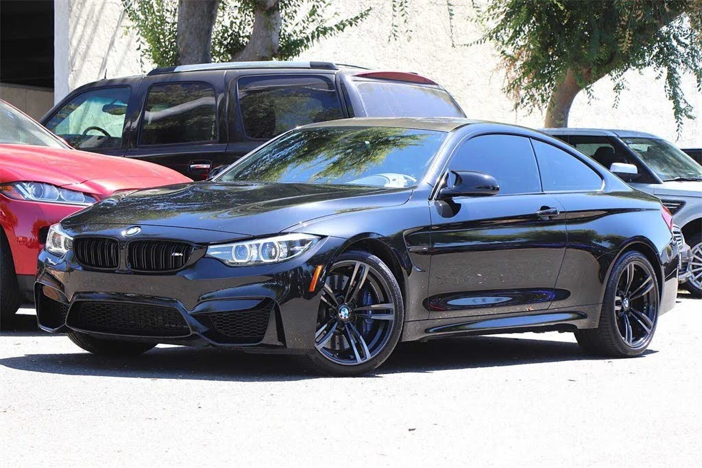 Used 2019 Bmw M4 For Sale Right Now Cargurus