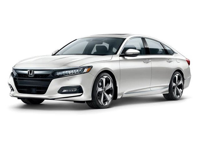 2020 Honda Accord 2.0T Touring FWD