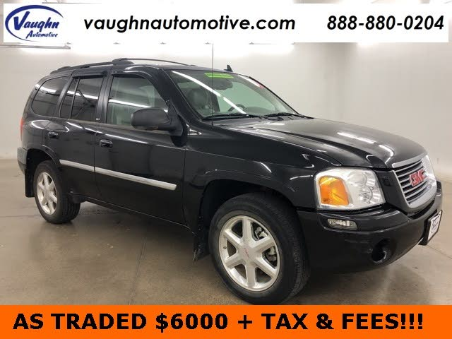 Used 2009 Gmc Envoy For Sale With Photos Cargurus