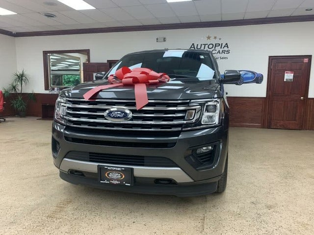 2018 Ford Expedition XLT 4WD