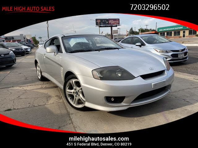 used 2004 hyundai tiburon for sale right now cargurus used 2004 hyundai tiburon for sale