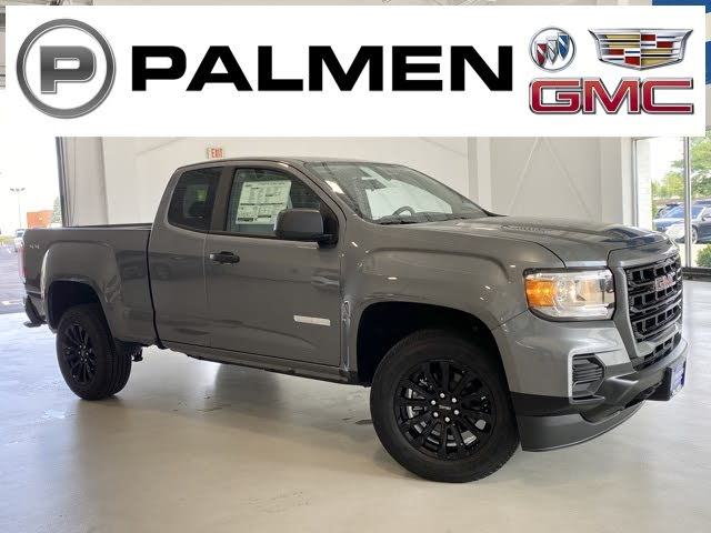 New GMC Canyon for Sale in Milwaukee, WI - CarGurus