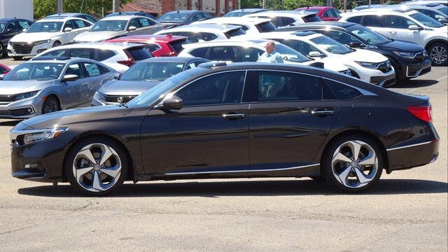 Used Honda Accord for Sale in Muscle Shoals, AL - CarGurus